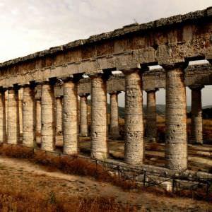 Itinerario Archeologico e Naturalista