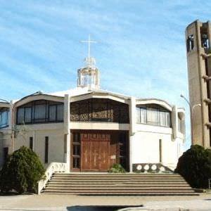 La chiesa di Santa Rita