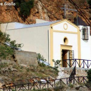 La chiesa della Madonna della Scala