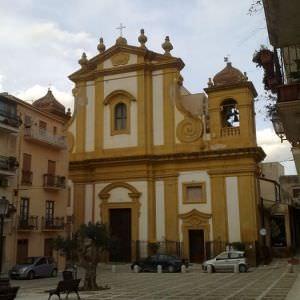 La Chiesa Madre