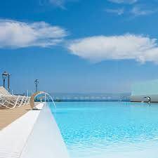 Hotel  Spa marina di petrolo